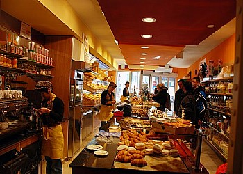 Groceries, bakeries and patisseries Moena: Panificio Zanoner