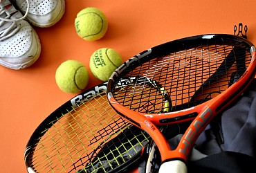 Sport & Fun Moena: Tennis Club Moena