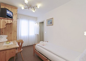 Hotel 3 stelle S a Moena - Camere - ID foto 1211