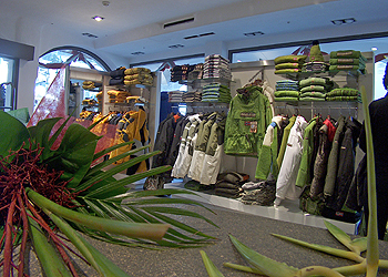 Clothing stores in Moena - Gallery - Photo ID 610